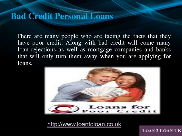 instant loans bad credit no guarantor - 2