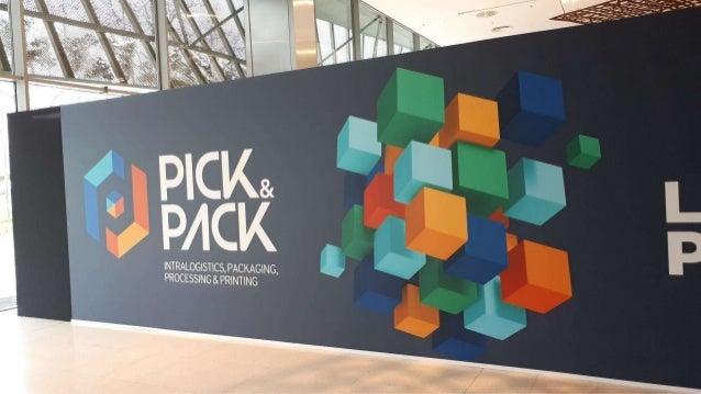 Visitem el Pick&Pack al CCIB