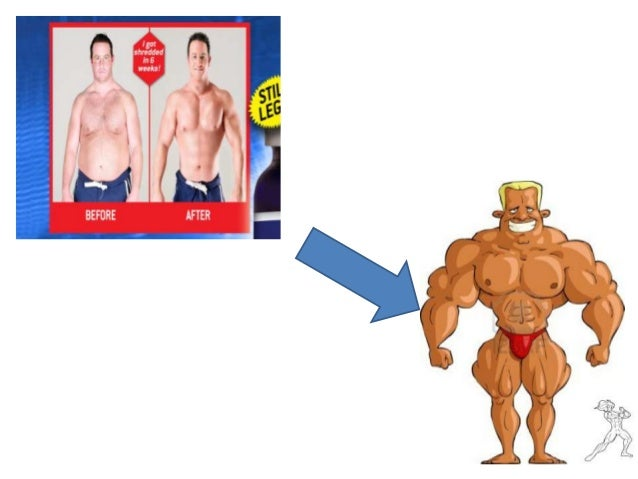 Effects of sex on body building