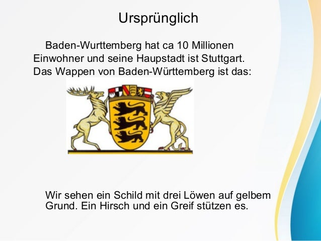 Baden wuerttemberg kanavouras Slide 2