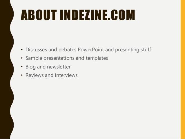 Badge Theme in PowerPoint Slide 2