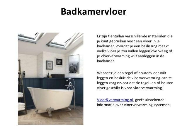 Tips Badkamer Creëren in de Slaapkamer