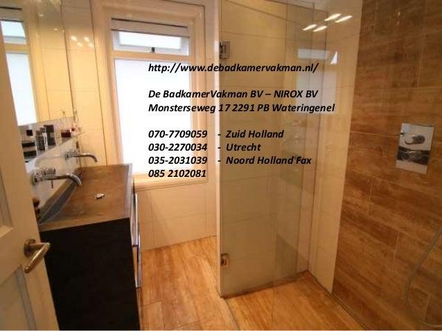 Badkamer Verbouwen | Reeds 700 Badkamers Verbouwd