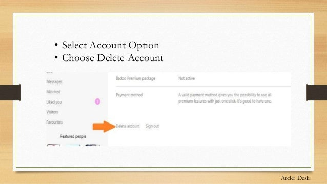 How to see who favorited you on badoo