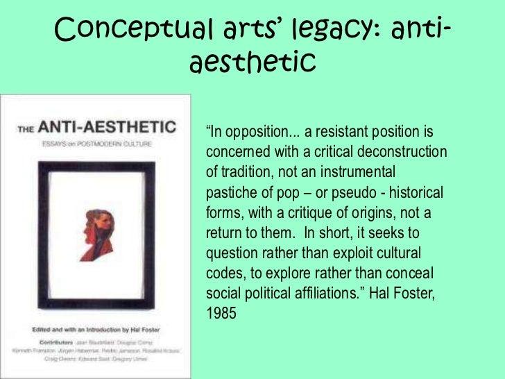 Hal Foster (art critic)