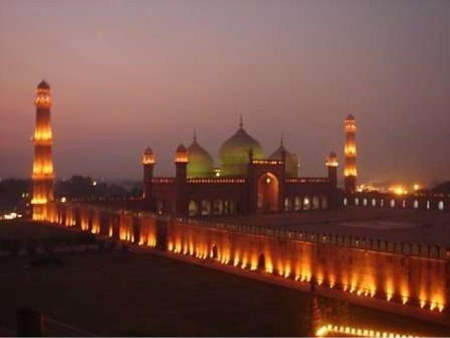 badshahi mosque   the jewel of lahore