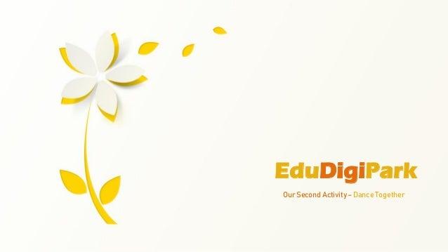 Our Second Activity– Dance Together EduDigiPark