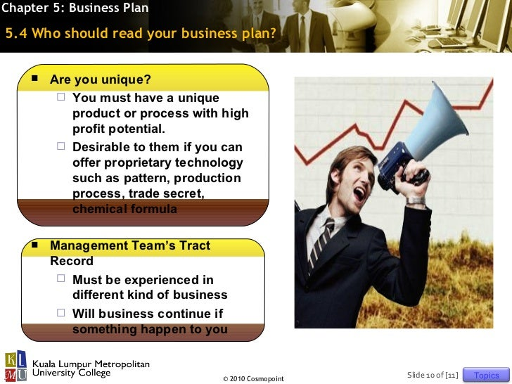 Proprietary trading business plan