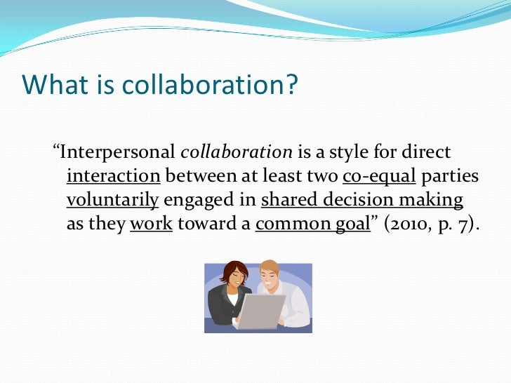 Collaborative Teaching Powerpoint ~ Bell baecher s push in pull out collaboration ppt