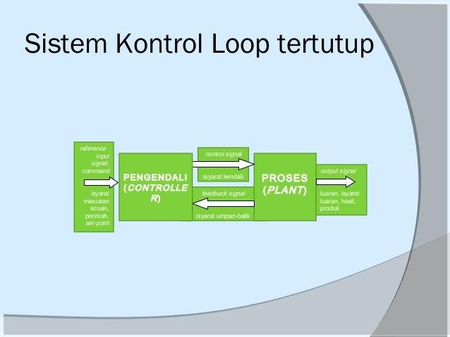 Bag 1 pengenalan sistem kontrol 10 contoh contoh sistek kontrol open loop ccuart Image collections