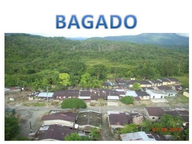 Está ubicado en la margen izquierda del río Adaguada, fue fundado en el año 1578 por un grupo de inmigrantes españoles que...