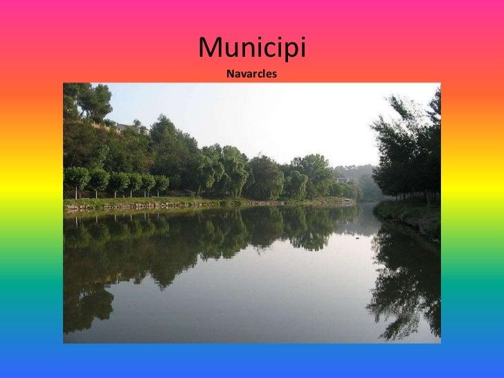 Municipi  Navarcles