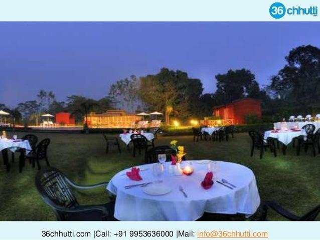 Baghaan orchard retreat, garhmuktehwar Slide 2