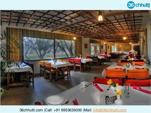 Baghaan orchard retreat, garhmuktehwar Slide 3