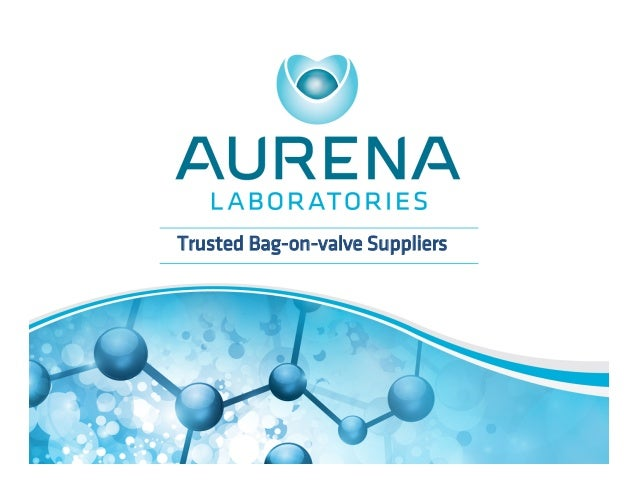 Trusted Bag-on-valve Suppliers