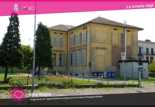Villa indipendente in vendita a reggio emilia bagno rif mir