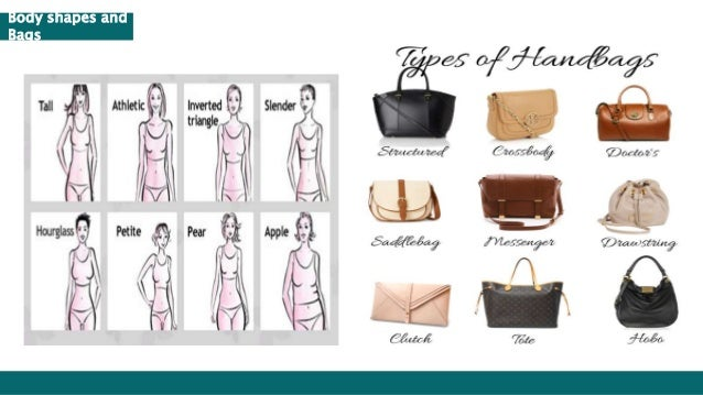 Bags for every Body Type