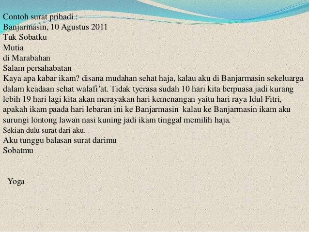 Bahasa Indonesia Bahan Ajar