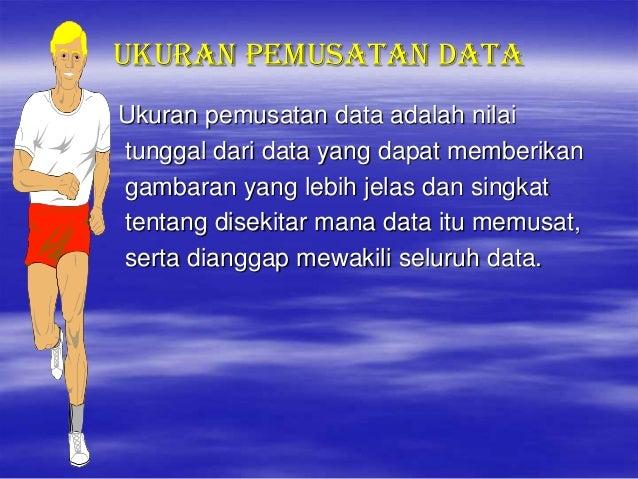 Ukuran Pemusatan Data Mean, Median Dan Modus Serta Contoh Soal Dan Pembahasanya