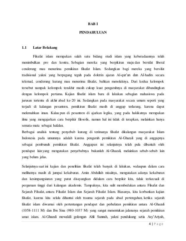 Makalah Presentasi Filsafat Islam Media Culture Studies