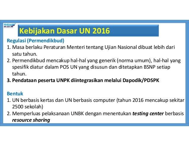 Bahan Sosialisasi Un 2015 2016 Final 28 Nov 2015