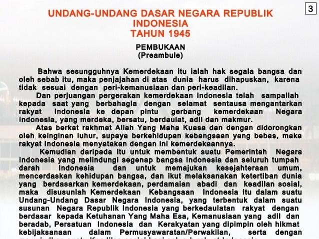 Bahantayang Uud 638 Cb Tahun Indonesia Merdeka