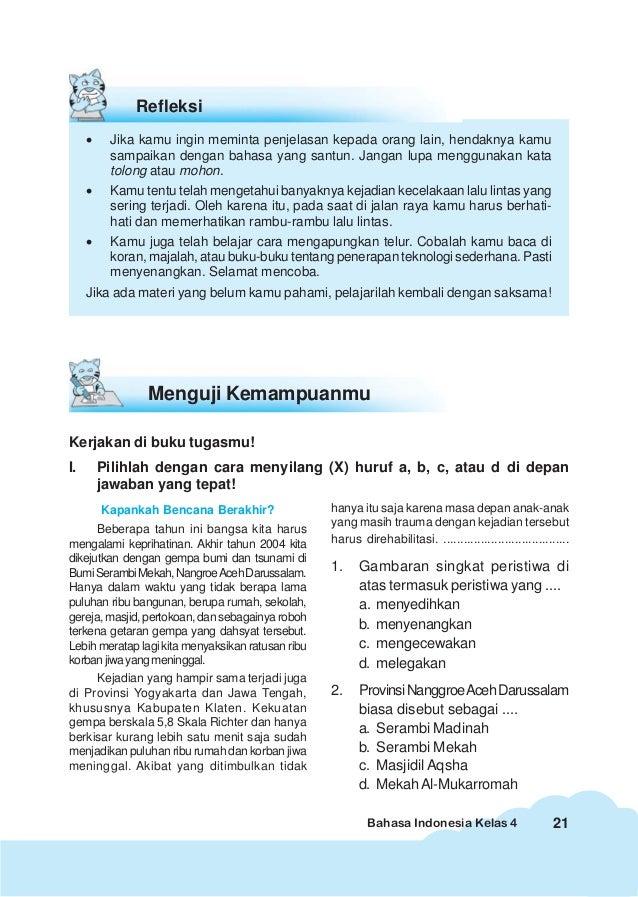 Nama Nama Rambu Lalu Lintas Bahasa Indonesia
