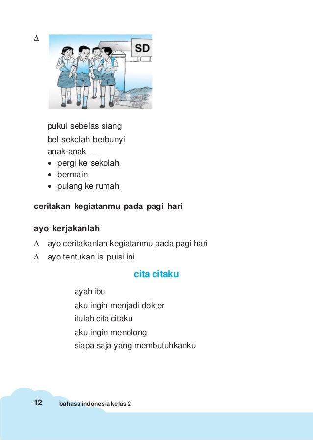 Bahasa Indonesia 3
