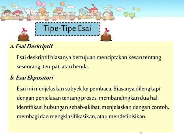 extended essay bahasa indonesia Extended essay creativity, activity bahasa indonesia, matematika, ipa, bahasa inggris sma: bahasa indonesia, bahasa inggris, matematika + 3 mata pelajaran.