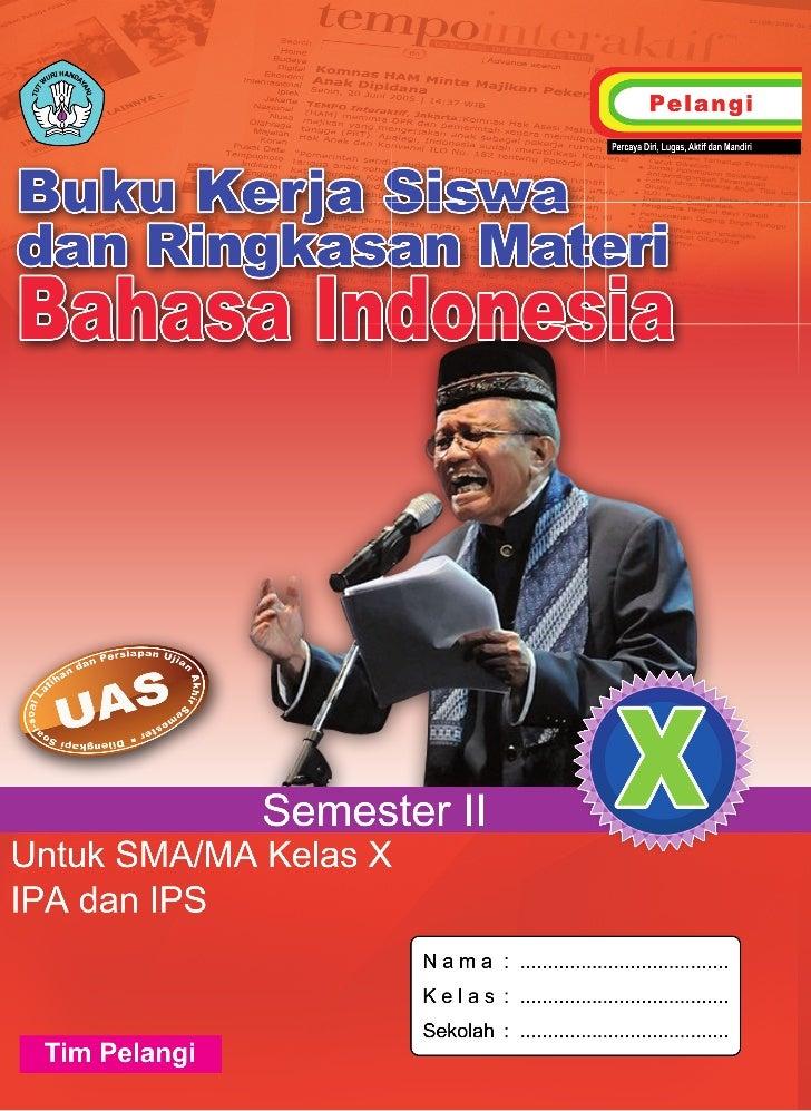 1   Tajuk Rencana         BAHASA INDONESIA SMA/MA KELAS XII SEMESTER 2   3