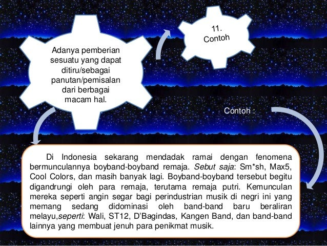 Contoh Paragraf Yang Mengandung Homonim - Musica Theme V2