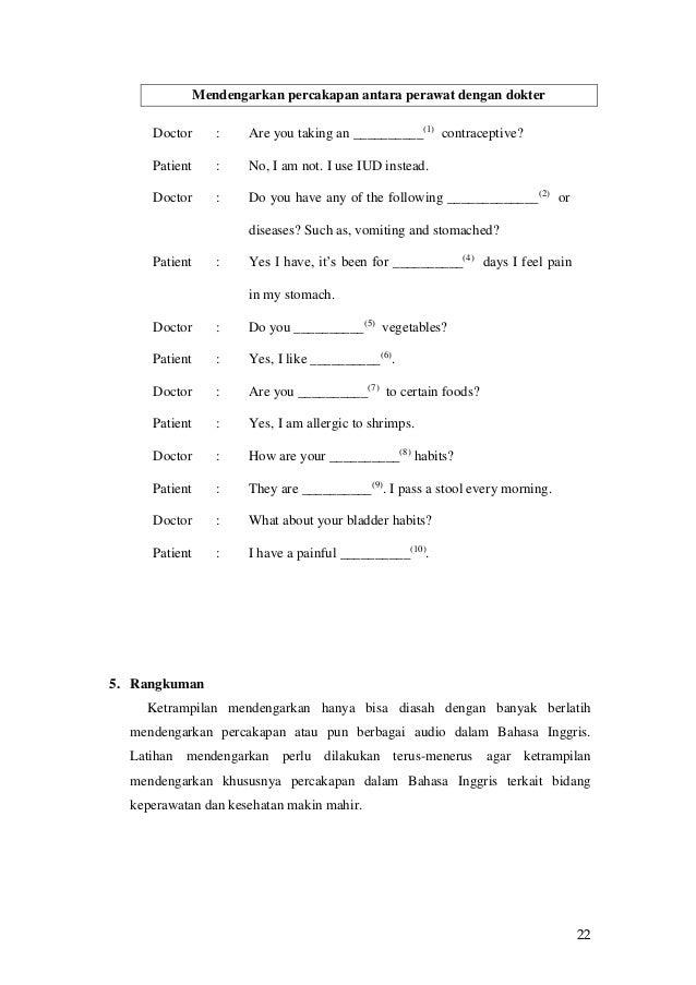 Best Contoh Dialog Bahasa Inggris Simple Past Tense Image Collection