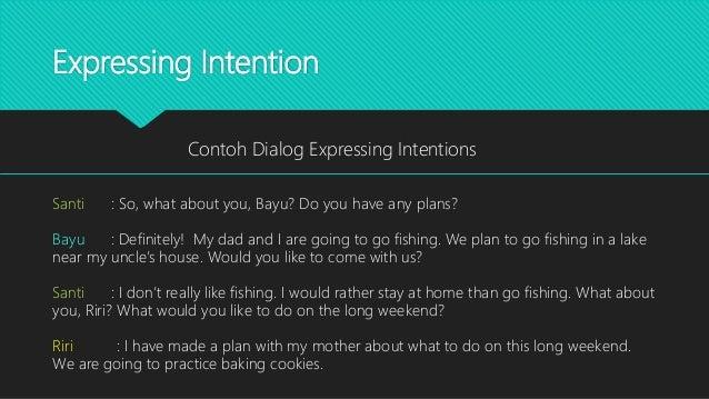 Bahasa Inggris Skl 4 Expressing Intention Formal Invitation Job A