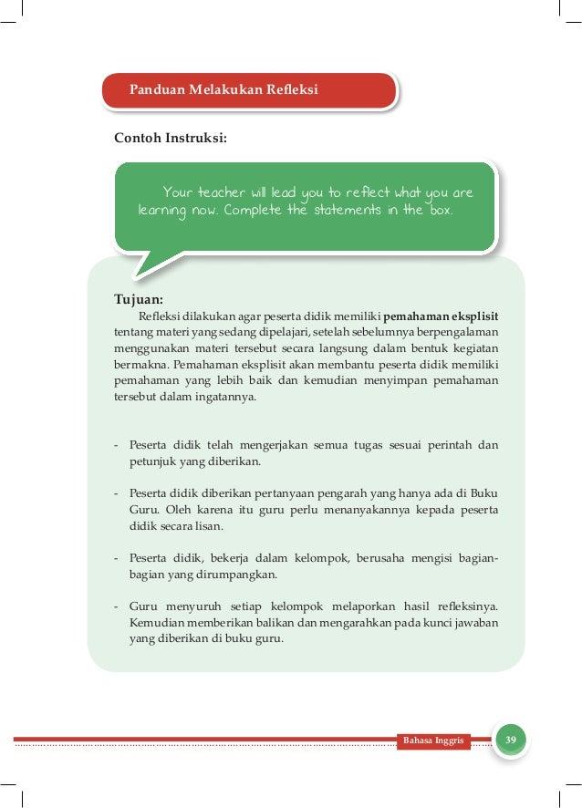Bahasa Inggris Smp Kelas Buku Guru Kurikulum Download Lengkap