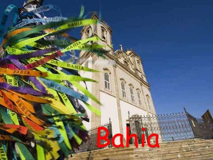 Bahia<br />