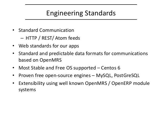 Bahmni Open Source Ehr System By Ranjan Sakalley