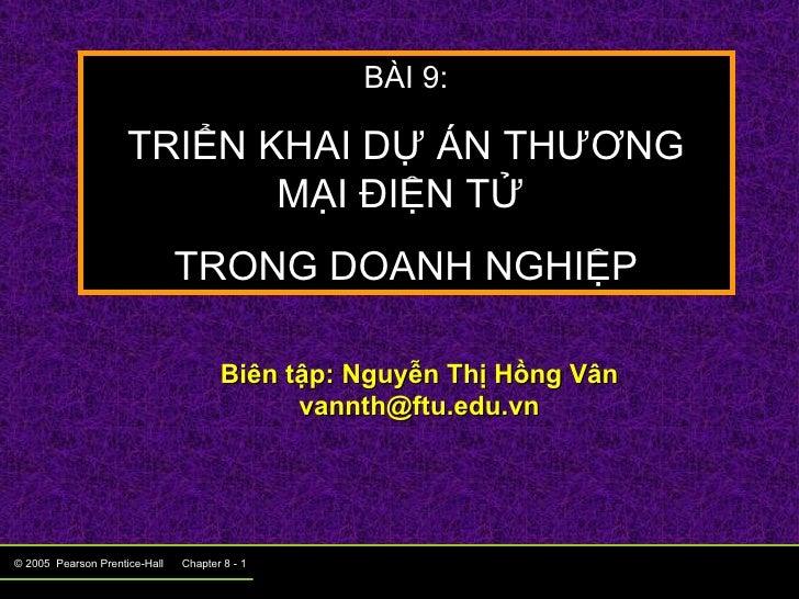 Bai 9 -_trien_khai_du_an_tmdt_v3