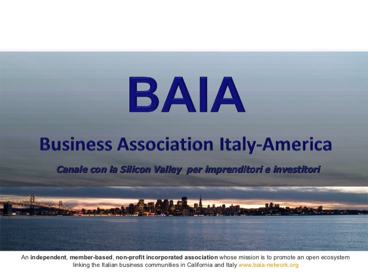 Baia Panel On Data Portability July 2008 Slide 2