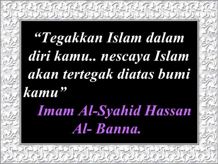 Hasil carian imej untuk islam tertegak dalam diri