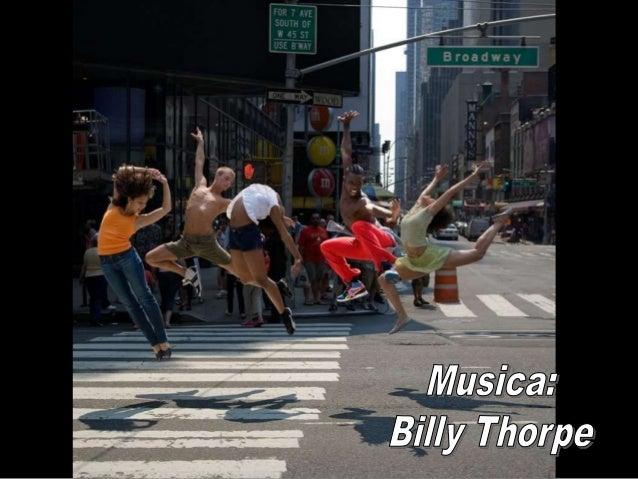 Bailar - calle pps