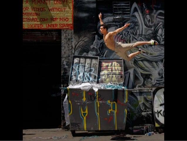 Bailar - calle pps Slide 3