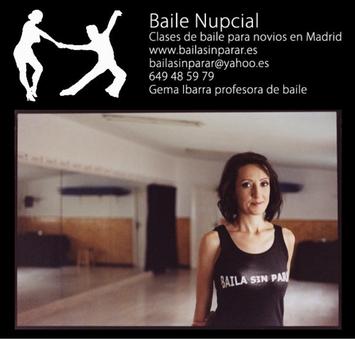 Bailasinparar baile-nupcial-madrid2gema21