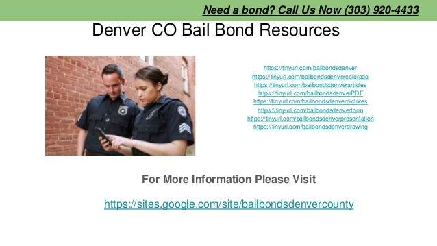 Denver CO Bail Bond Resources https://tinyurl.com/bailbondsdenver https://tinyurl.com/bailbondsdenvercolorado https://tiny...
