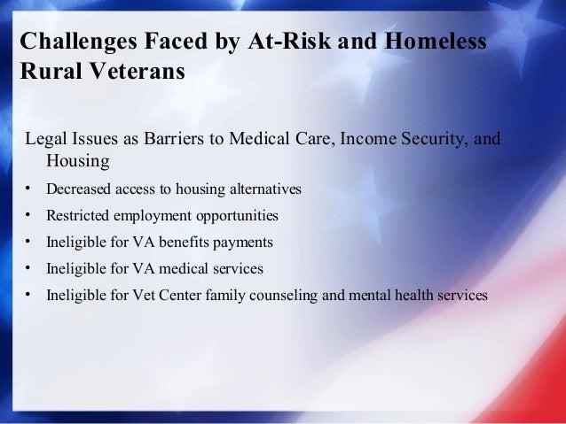 Serving Homeless Veterans Baylee Crone