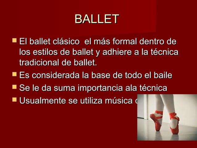 BalletBallet