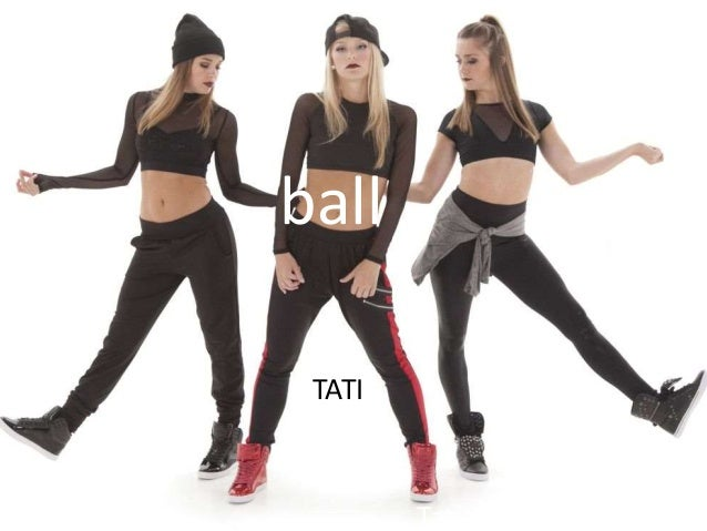 ball TATI Tatiana