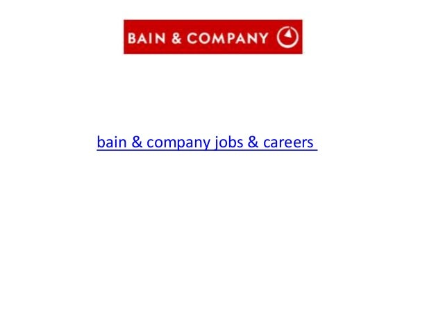 case study bain company inc making partner Subscribe to the research now blog to learn about industry news focusing on audiences,  a partner at bain & company in boston,  understand shopper decision making.