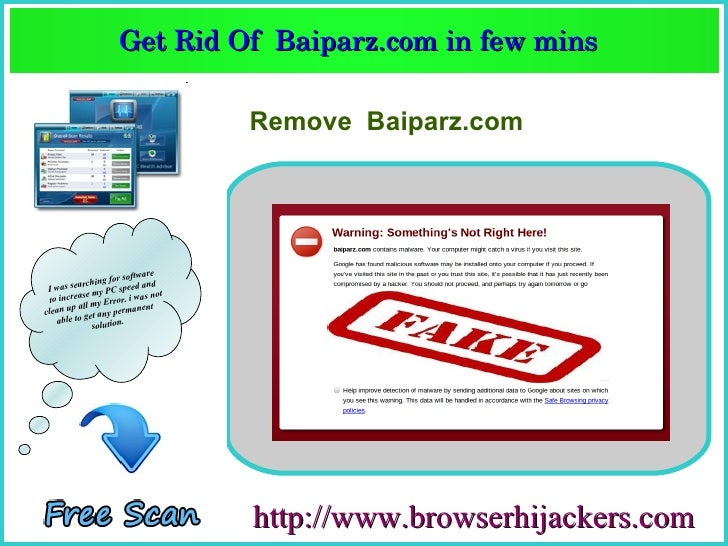 Get Rid Of  Baiparz.com in few mins                     Get Rid Of  Baiparz.com in few mins                               ...