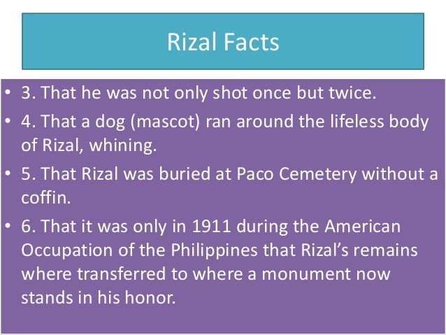 funeral march of Rizal in 1912