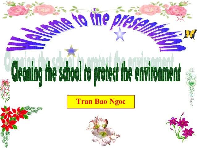 Tran Bao Ngoc